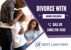 Peaceful Divorce Process with Child Planning