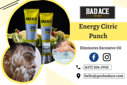 Perfect Citric Energy Face Wash
