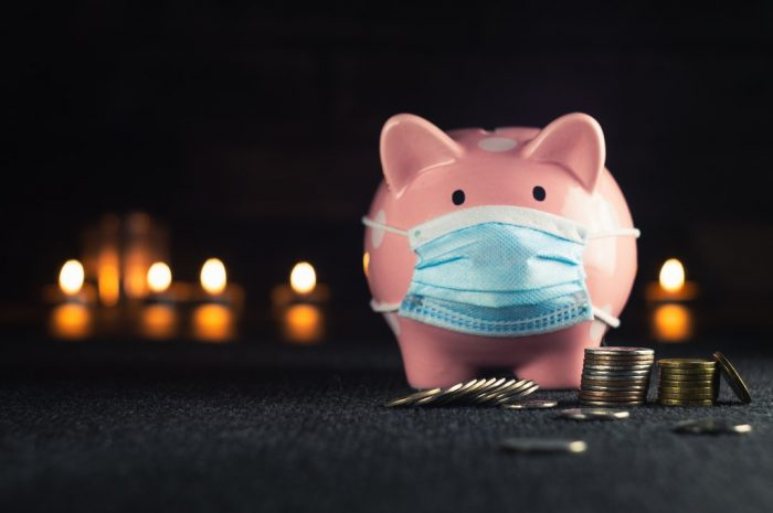 6 TIPS TO BE FINANCIALLY PRUDENT IN CHALLENGING TIMES