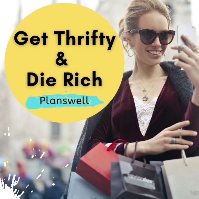 Planswell – Be Economical & Die Rich