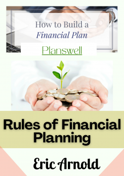 Planswell – Rules of Financial Planning