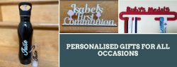 Personalised Gifts Ireland