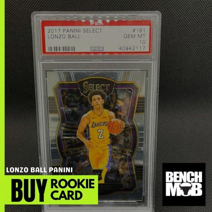 Premier Basketball Sports Trading Card