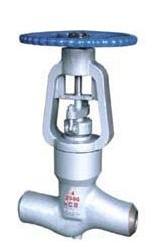 Pressure seal globe valve manufacturer in Italy