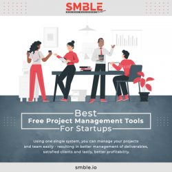 Best project management tools for startups | Samble
