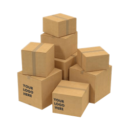Advantages of using Custom Boxes With Logo for a brand.
