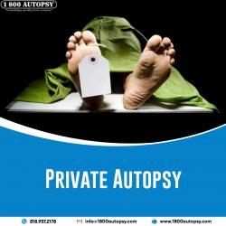 Private Autopsy