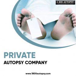 Private Autopsy Company