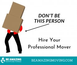 Professional San Francisco Movers – Worry-Free Move