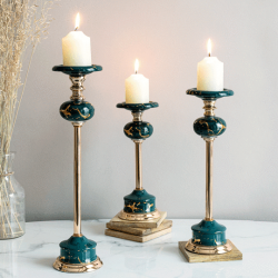 Purchase Fantastic Decorative Candle Stands Online