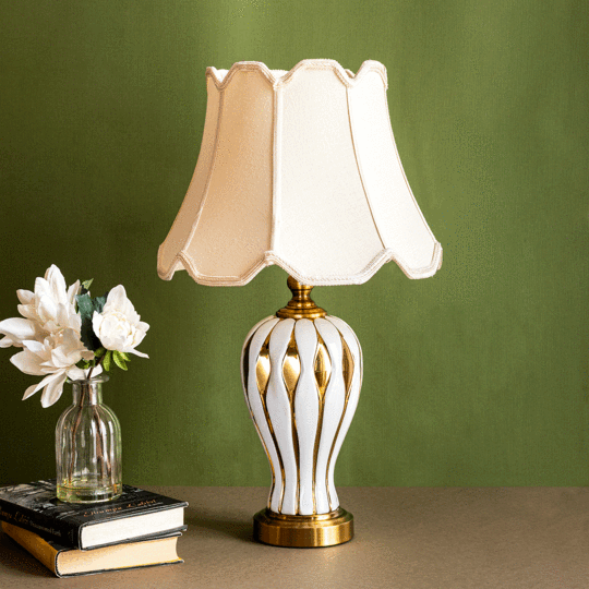 Buy Table Lamps Online At The Best Price