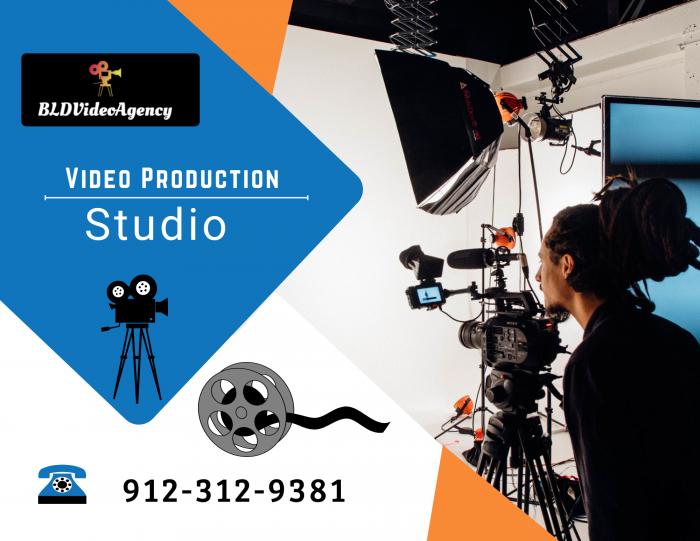 Promotional Film Marketing for Brand