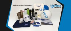 Make Your Brand Memorable With VMA Promotion Products