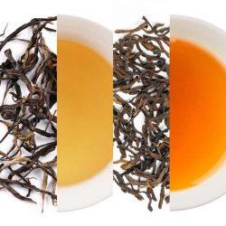 Puer Tea Combo Yunnan Puer Tea