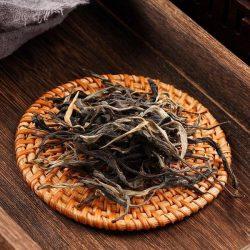 Raw Puer Ye Sheng Zhuan Chinese Fermented Tea
