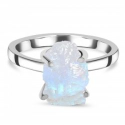 Real Wholesale Moonstone Silver Jewelry Collection