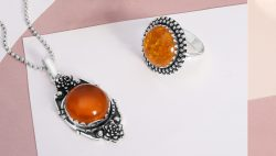 Buy Trending Collection Wholesale Amber Jewelry