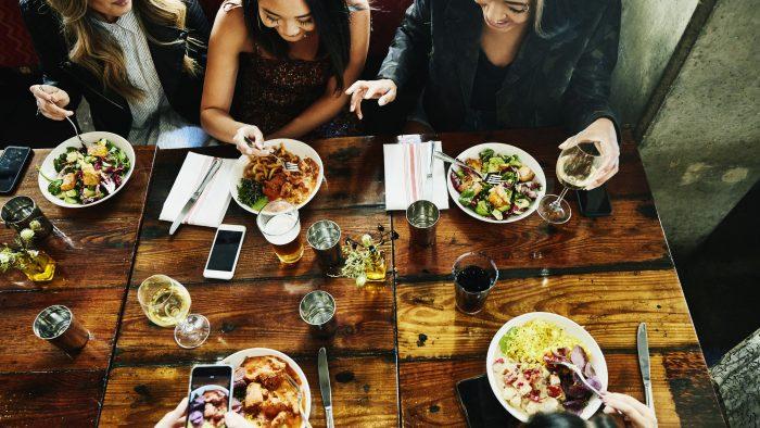 Cindy Ughanze | Book The Best Restaurant