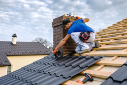 Professional Roofer Company in Prosper