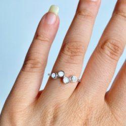 Moonstone Rings in Wholesale price