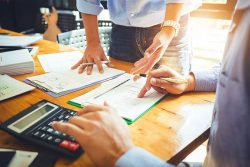 HOW DO YOU KEEP TRACK OF SALES AND EXPENSES?