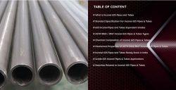 Inconel 625 Tube & Pipe