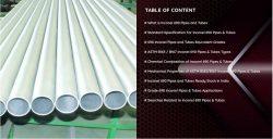 Inconel 690 Tube & Pipe
