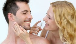 Can Men Use Women's Facial Care Products?