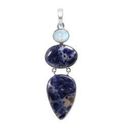 Beautiful Gemstone Sodalite By Rananjay Exprots