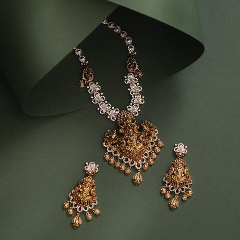 Shop Latest Bridal Jewellery Designs 2021 – Tarinika