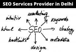 SEO Service Provider in Delhi