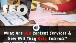 How Can SEO Content Services Will Help Your Business?