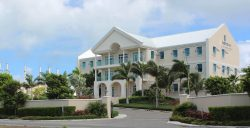 Turks and Caicos Power Supply & Electricity Utility Company – FortisTCI