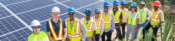 Renewable (Solar) Energy Programs in Caribbean – FortisTCI