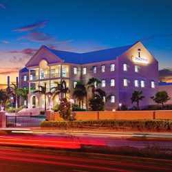 Turks and Caicos Power Supplier – FortisTCI