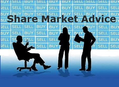 Share Market Advisor