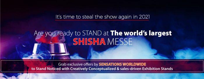 More About ShishaMesse 2022 Frankfurt, Germany
