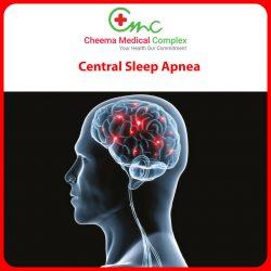 Central Sleep Apnea Symptoms and Treatments