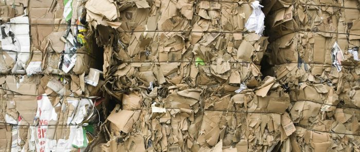 Scrap Suppliers for Industrial Use