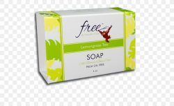 Get soap packaging and wrapping from Claws Custom Boxes