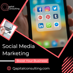 Reach Your Target Audience with Social Media Marketing