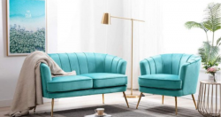 Sofa Trends for 2021 By Julian Brand Actor Home Designer