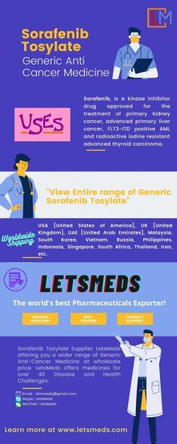 Generic Sorafenib Price Manila Philippines