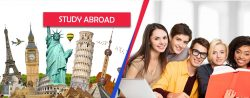 3 Reasons To Seek Help From Study Abroad Consultants