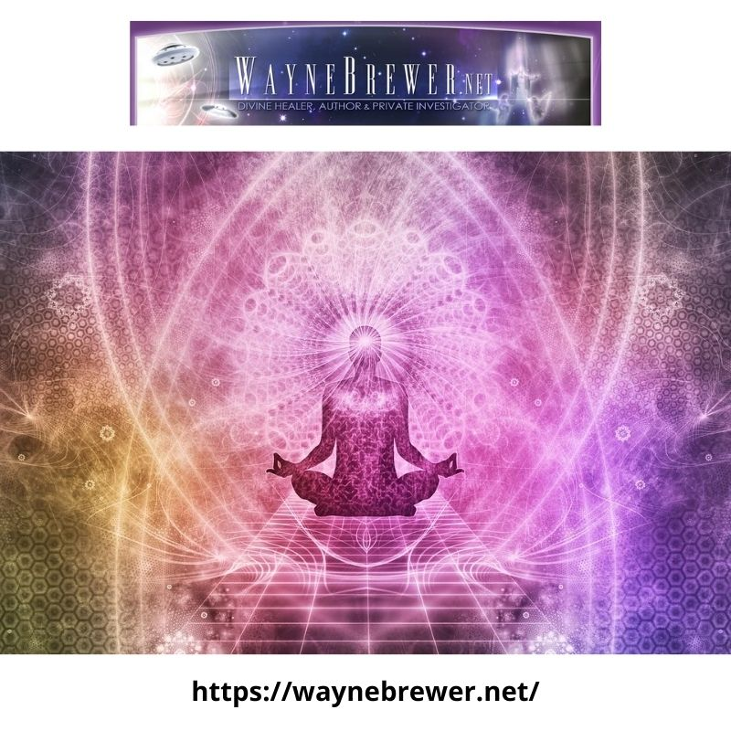 Take The Best Soul Retrieval Session Of Wayne Brewer