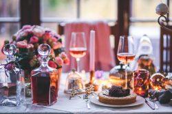 Chastity Valdes – A Wine Blogger