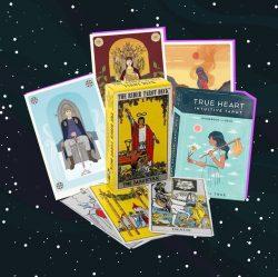 Tarot Card Reading | Vedic Astrology