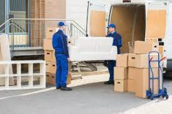 Choose the Best Moving Company For Shifting Your House