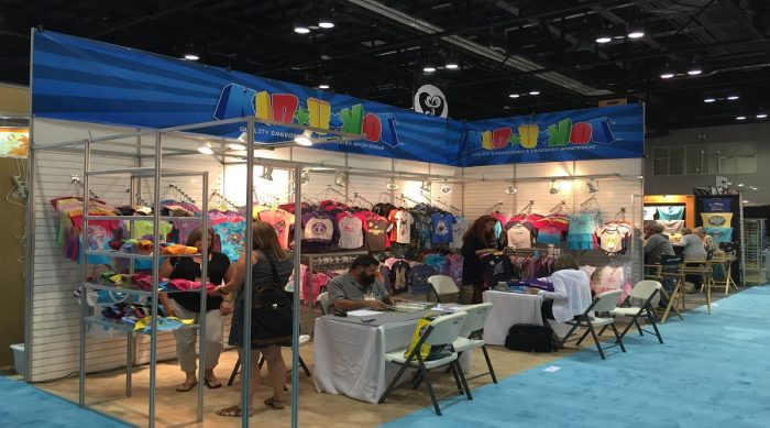 Average Cost Of A Trade Show Booth In The USA