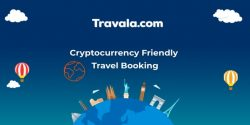 Travala: An Easy And Effective Way To Spend Your Crypto
